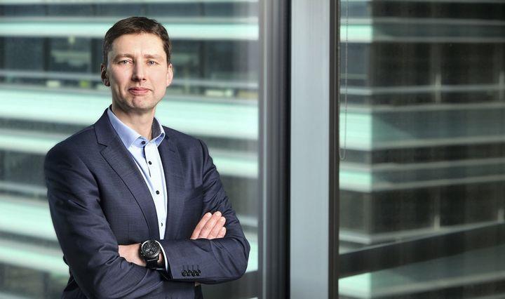 """Advokatų kontoroje """"TGS Baltic"""" – naujas partneris iš """"Luminor"""""""