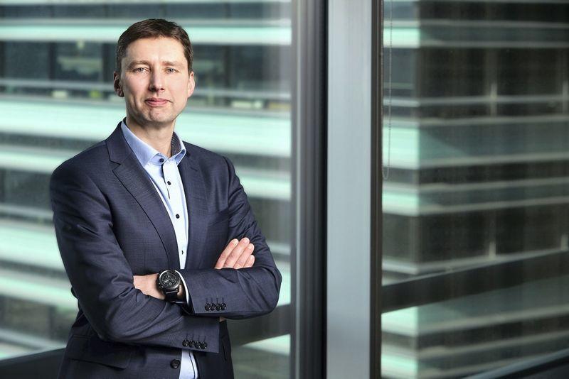 """Žygimantas Stankevičius, """"TGS Baltic"""" partneris. Advokatų kontoros nuotr."""