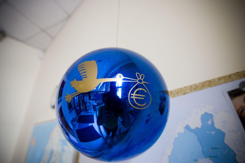 Stringančių ES remiamų projektų sąraše – e.sveikata, valstybės duomenų centras
