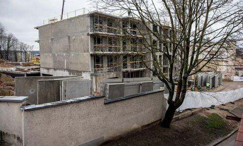 """""""YIT Lietuva"""" investicijas į NT projektus didina 24%"""