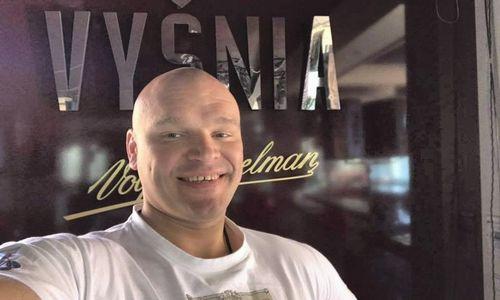 Uždaręs maisto po 1 Eur restoranus, R.Vyšniauskas sugalvojo planą B
