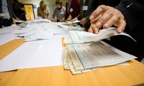 """VRK spausdinimo paslaugų konkursas sudomino tik """"Lodvilą"""""""