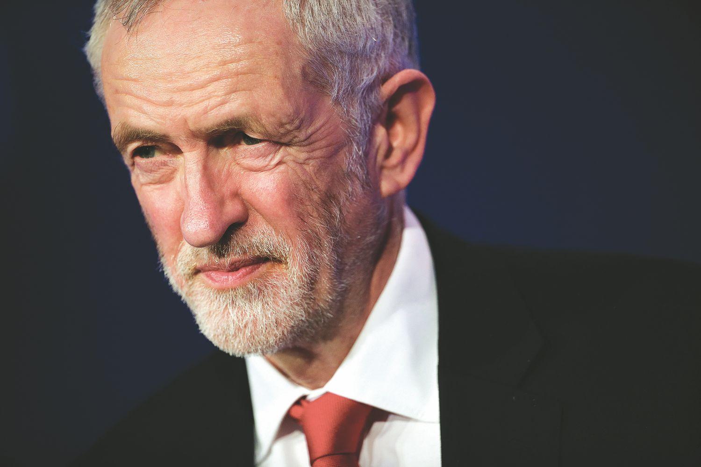 """JK Leiboristų partijos skilimas gali atnešti naujų vėjų ir """"Brexit"""""""