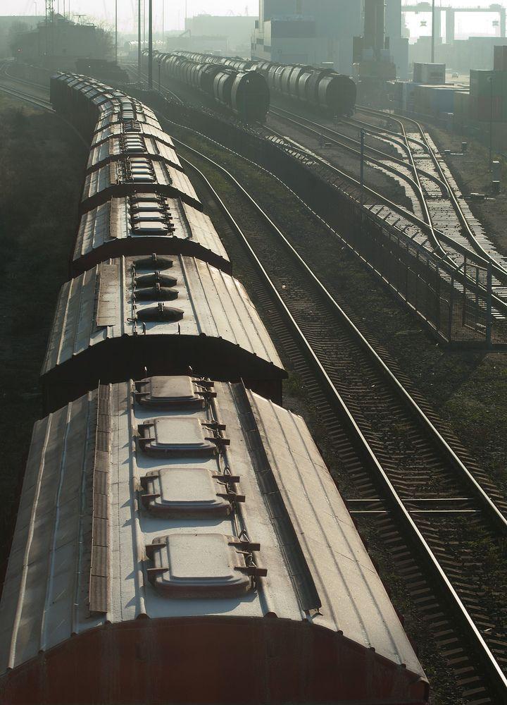 Klaipėdoje – 6,3 mln. Eur vertės sienelės nuo traukinių triukšmo