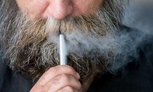 Nuo kovo 1 d. – apmokestinamas cigarečių skystis