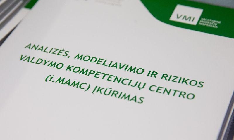 reikalaujant akcijų pasirinkimo sandorių mokesčių deklaracijoje