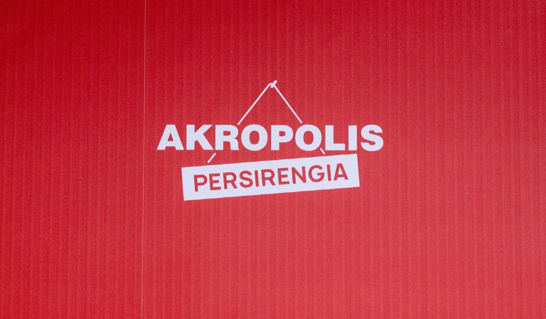 """Vilniaus """"Akropolio"""" nuomininkų apyvarta sumažėjo 2%"""