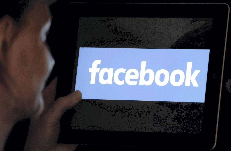 """""""Facebook"""" seka žmones, kurie kelia grėsmę jo darbuotojams"""