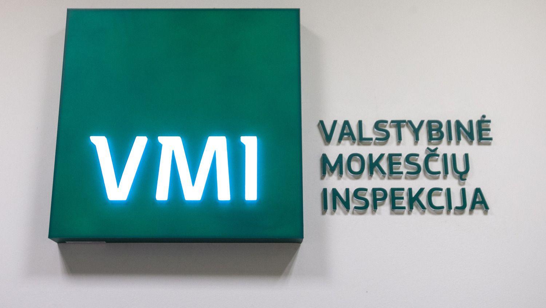 VMI: išankstinės pajamų deklaracijos – kovą, permokos – balandį
