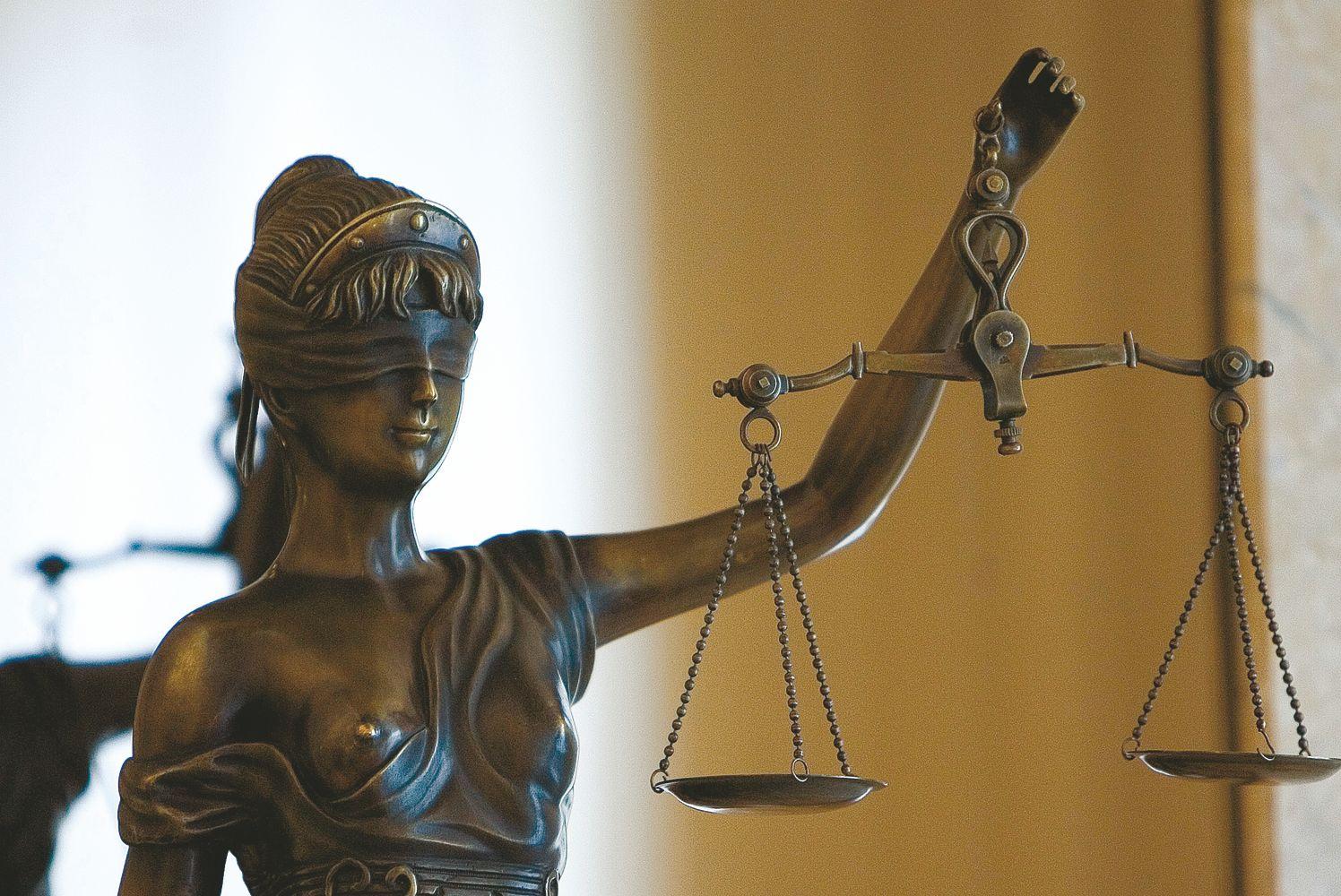 Perkūnas iš ne itin giedro teismų dangaus