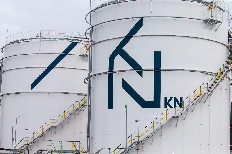 """Tikėjimą """"Klaipėdos nafta"""" praranda ir instituciniai investuotojai"""