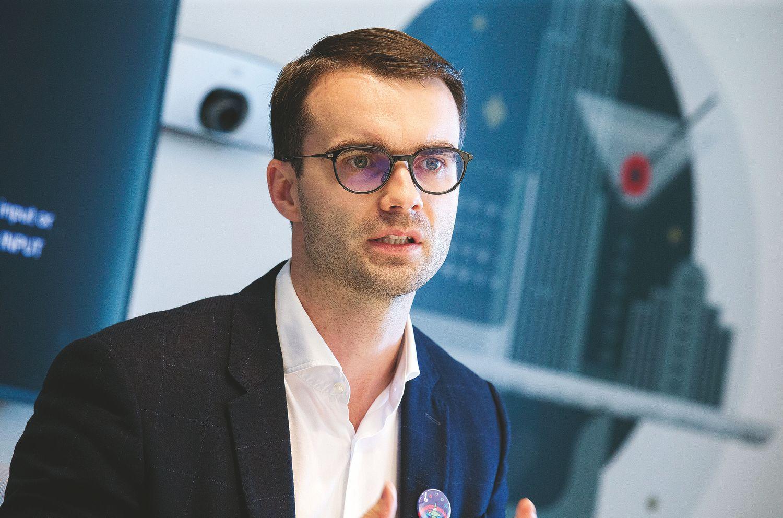 """""""Devbridge"""" žengia į atominės energetikos sektorių"""
