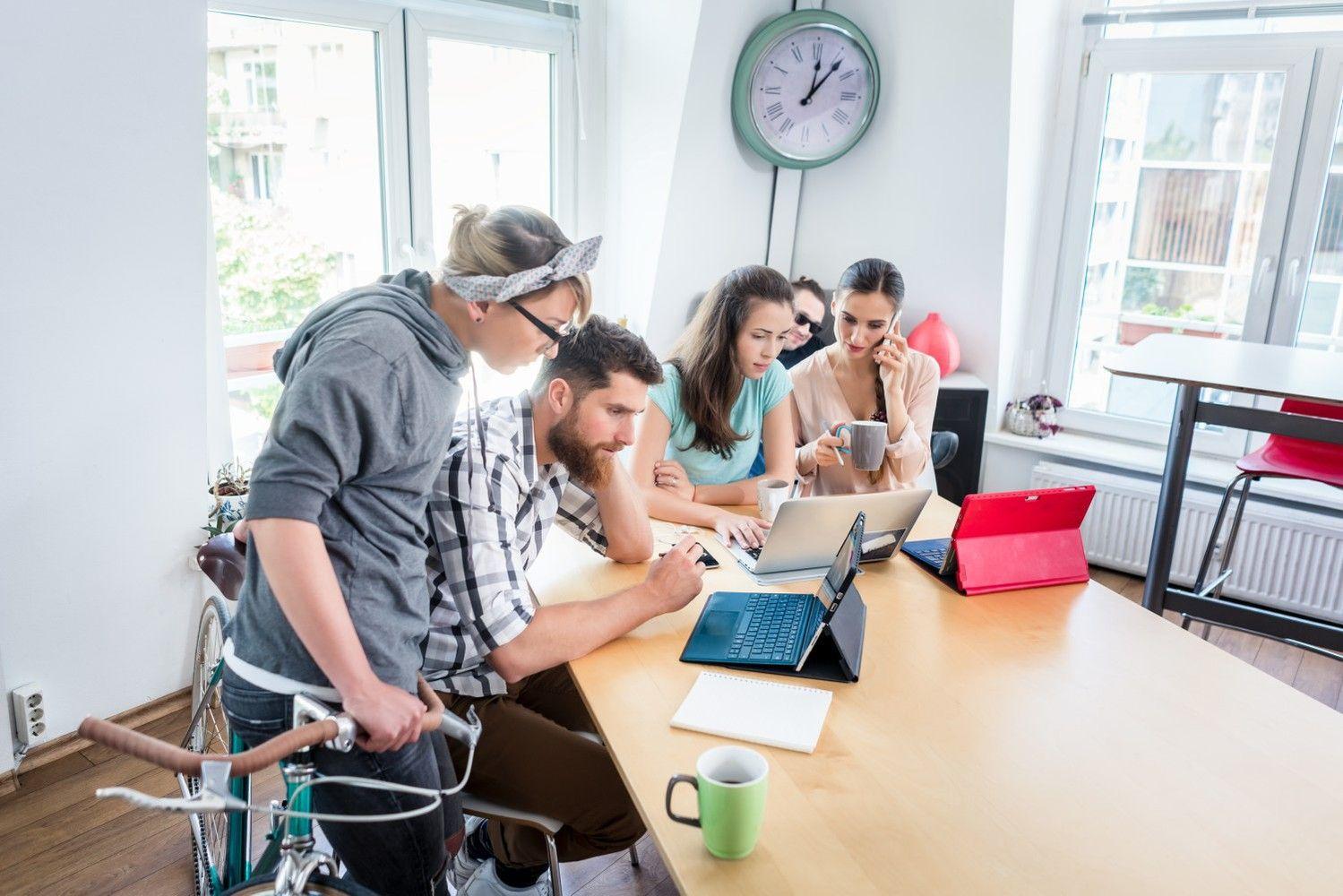 4 tendencijos, keliančios problemų darbdaviams