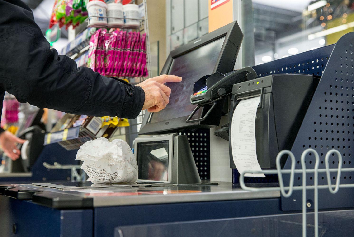 Metinė infliacija Lietuvoje – kiek didesnė nei vidutiniškai ES
