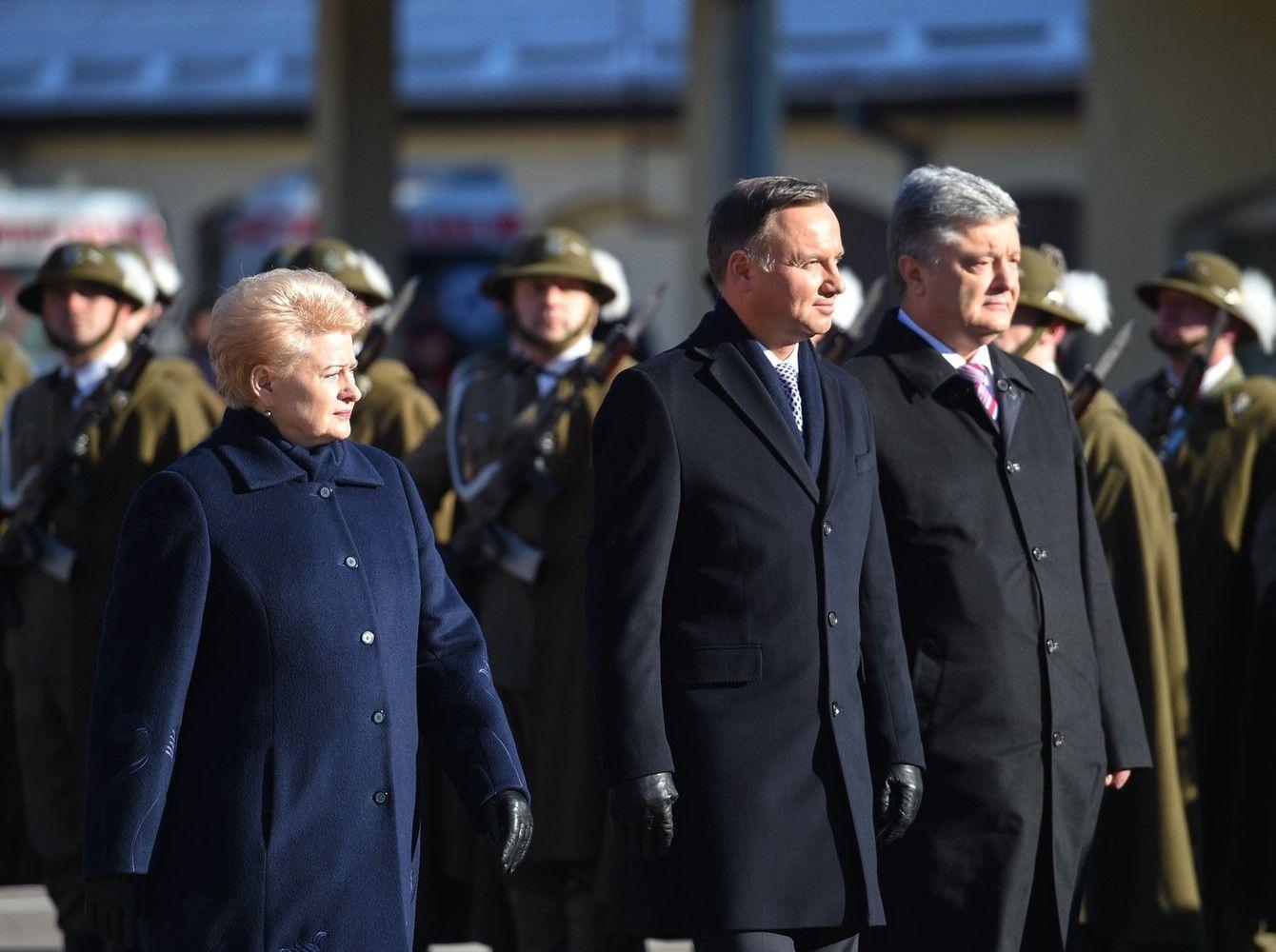 D. Grybauskaitė:Lietuva siūlys naujas sankcijas Rusijai, jeigu agresyvi politika tęsis