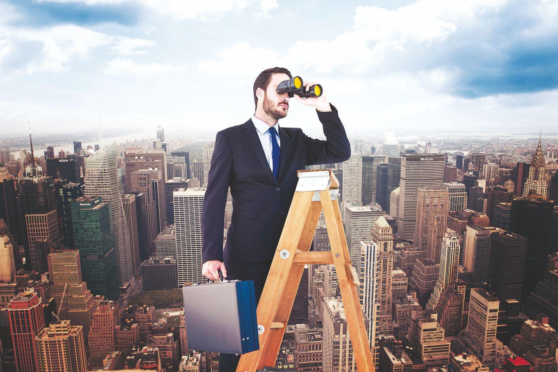 Darbuotojų motyvacija stiprėja dėl 3 paprastų priežasčių