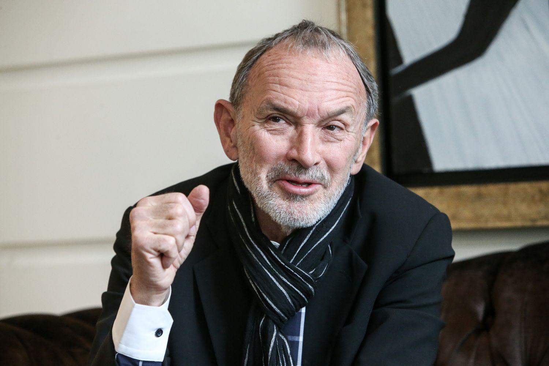 Investuotojas Marius Jakulis Jason: apie antrąją karjerą Lietuvoje