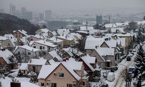 Tarp didžiausių verslo rizikų Lietuvoje – NT burbulas ir miestų planavimas