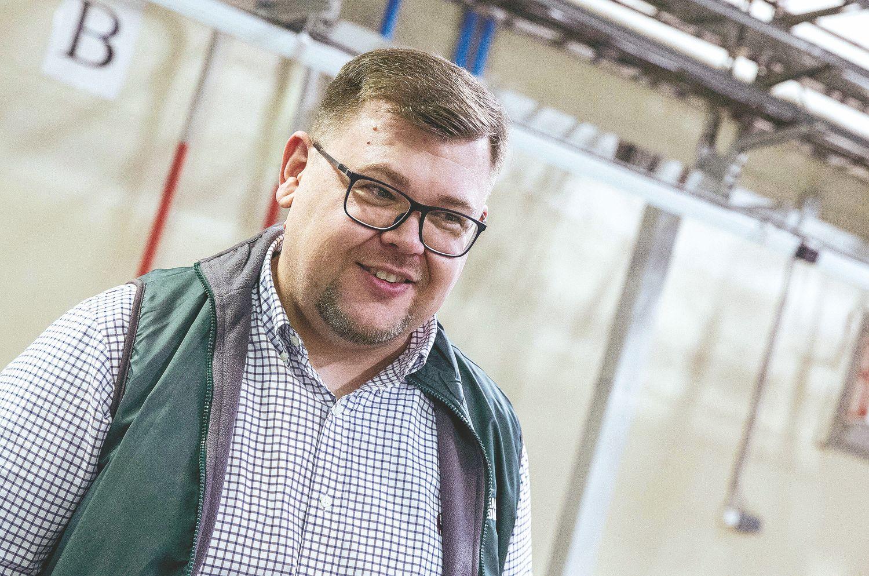 """""""Vilniaus baldai"""": keliamas tikslas – prilygti efekyviausiems fabrikams"""