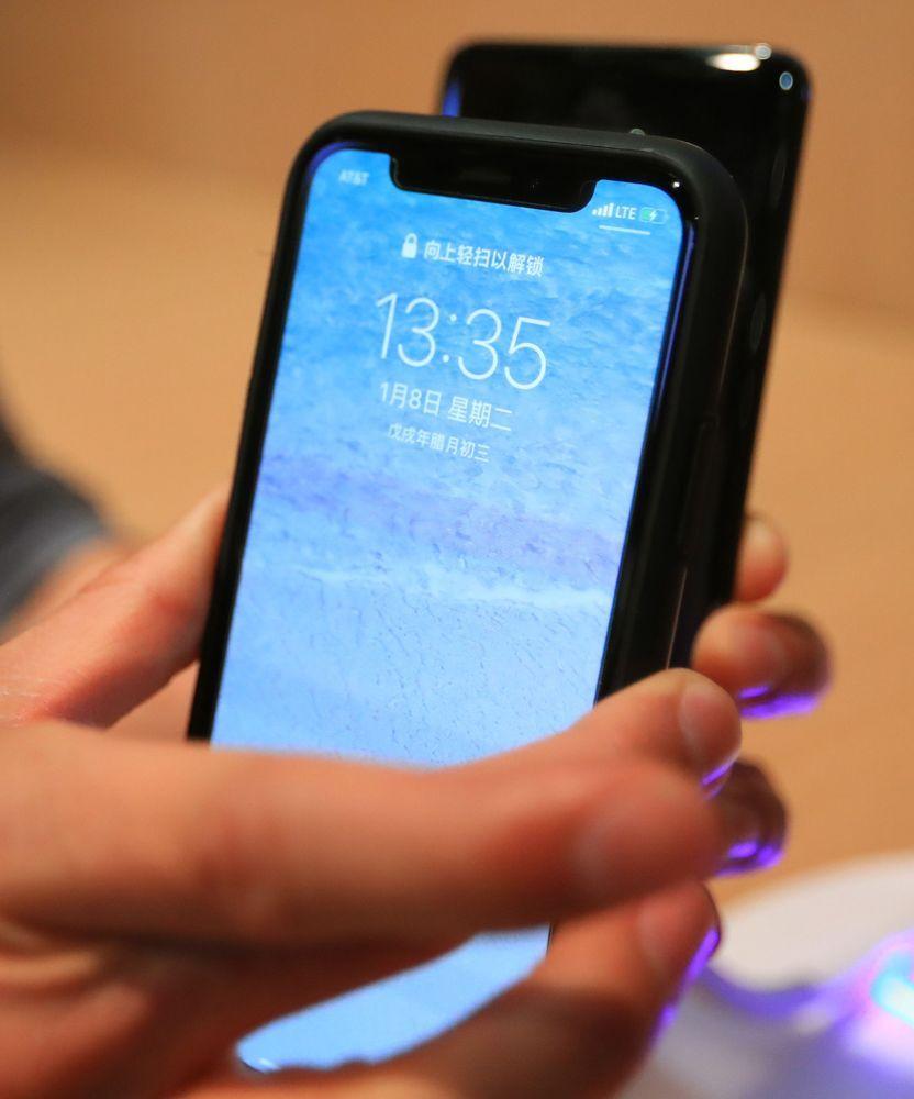 """""""Huawei Mate 20 Pro"""": kinai geba nustebinti"""