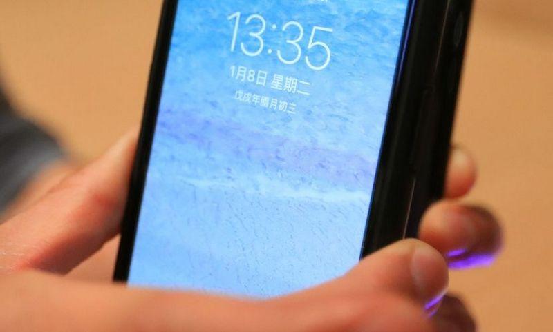 """""""Mate 20 Pro"""" yra puikus telefonas tam, kuriam svarbiausia kamera ir baterija. """"Sipos"""" nuotr."""