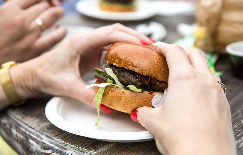 Dietų pinklėse: badauti ar nebadauti