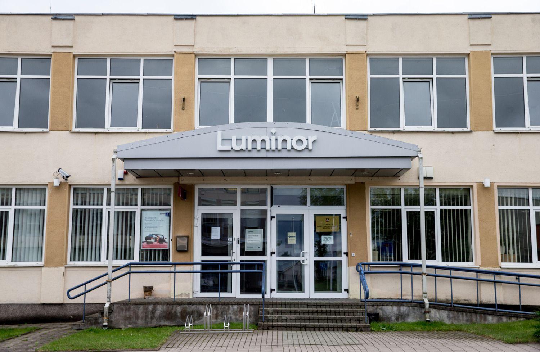 """""""Luminor"""" genėja padalinių tinklą: Lietuvoje iš 29 liks 17"""