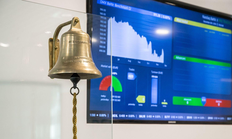 """""""S&P"""" Lietuvai palieka galioti Akredito reitingą su teigiama perspektyva"""