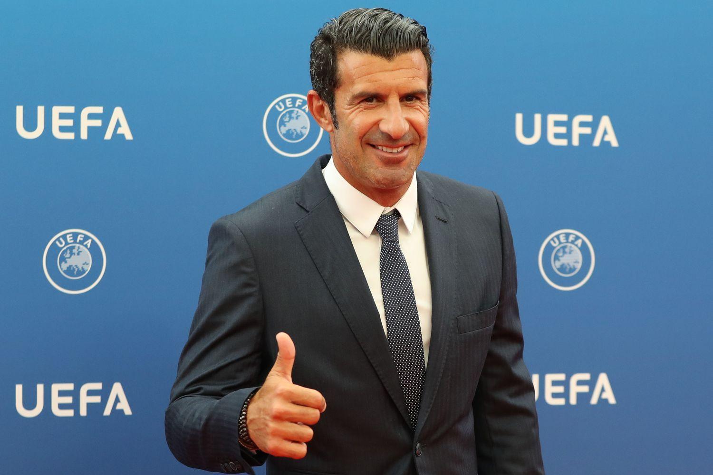 UEFA ieško naujų rinkų Čempionų lygai