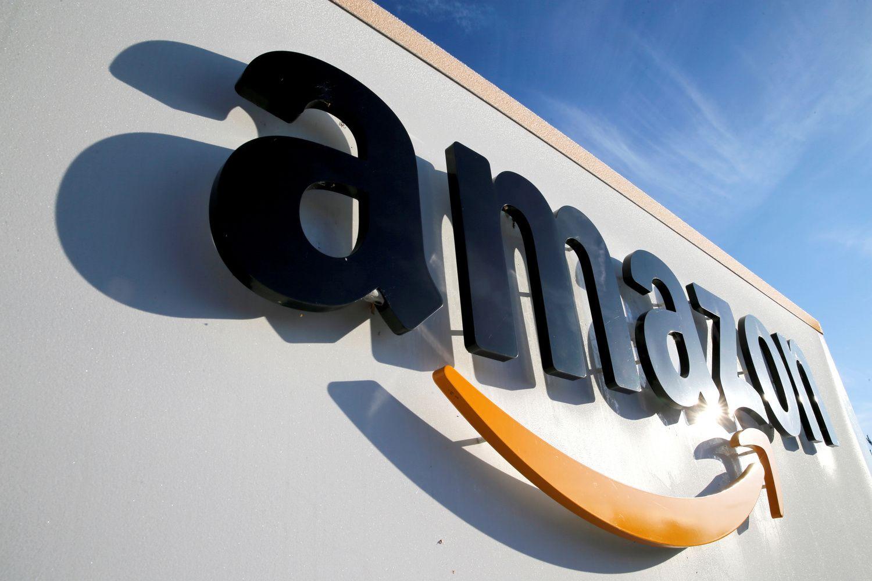 """""""Amazon"""" iš """"Google"""" atsiriekia vis didesnę reklamos verslo dalį"""