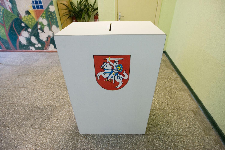 Savivaldos rinkimų istorija: ką Lietuva rinko į vietos valdžią