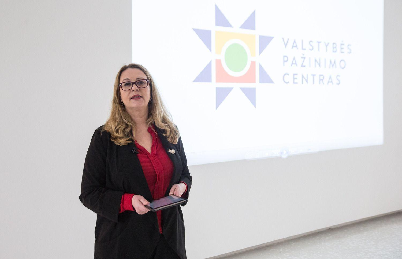 Konkursą vadovauti Lietuvos nacionaliniam muziejui laimėjo dr. Rūta Kačkutė