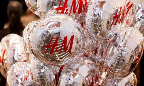 H&M šiemet atidarys COS parduotuvę Vilniuje