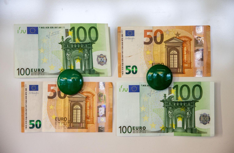 """""""Capitalia"""" sulaukė 10 mln. Eur finansinės injekcijos"""
