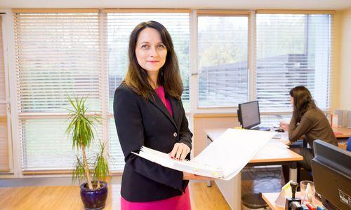 VMI nurodo smulkiam verslui pasirinkti: popierius arba e. programa