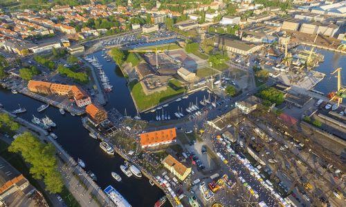 11 kandidatų į Klaipėdos merus: siūlymų už šimtus milijonų, iš kur juos gaus – nepasakyta