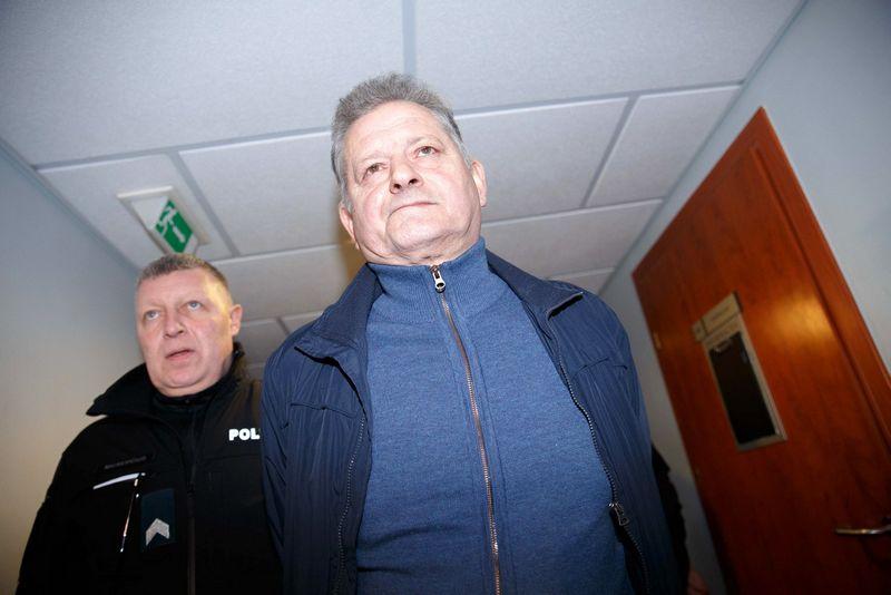 Valdimaras Bavėjanas. Josvydo Elinsko (15min.lt) nuotr.