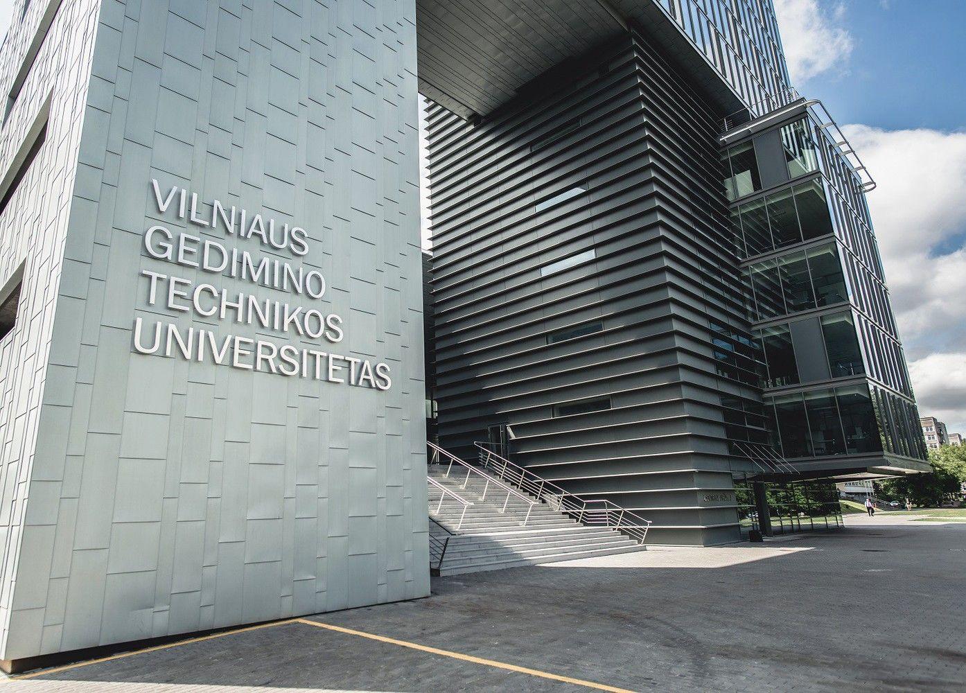 VGTU pateko į pasaulio universitetų šimtuką: pasiekė aukščiausią poziciją Lietuvos istorijoje