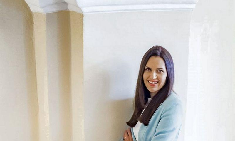 ISM universiteto Vadovų MBA studijų direktorė dr. Audronė Nakrošienė.