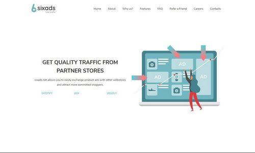 """Reklamos startuolis """"SixAds"""" pritraukė 170.000 Eur investiciją"""