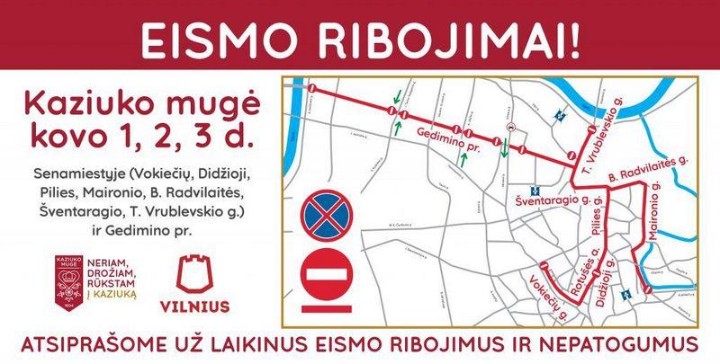 Vilniaus miesto savivaldybės nuotr.