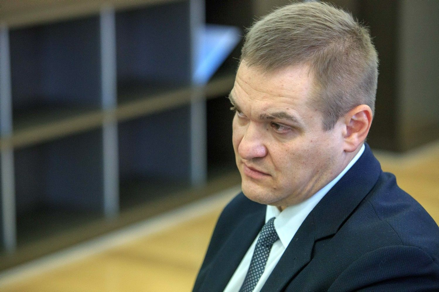 E. Misiūnas siūlo dalį Vilniaus stadiono lėšų perskirstyti Lazdynų baseinui