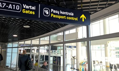 Lietuvos oro uostai pernai uždirbo 8,4 mln. Eur, žada rekordinius dividendus