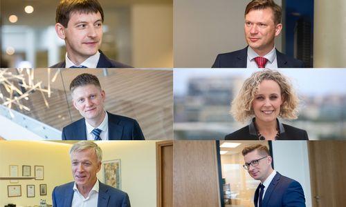 NT plėtotojų planuose – 564,6 mln. Eur investicijų