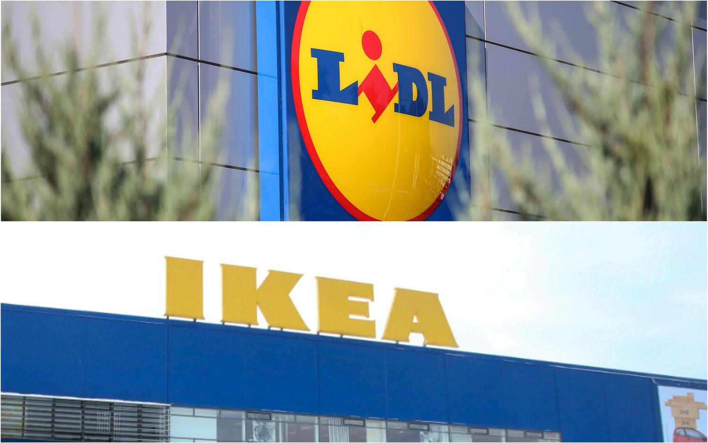 """Kaip prisitaikyti prie vietos rinkos: """"Lidl"""" ir IKEA patirtys"""
