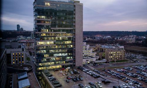 """INVL Baltic Real Estate"" pelnas pernai mažėjo"