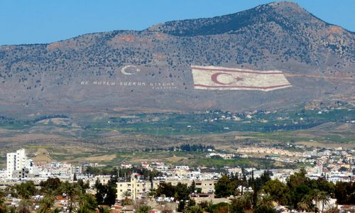 Ministerija įspėja dėl vilionių įsigyti NT Šiaurės Kipre