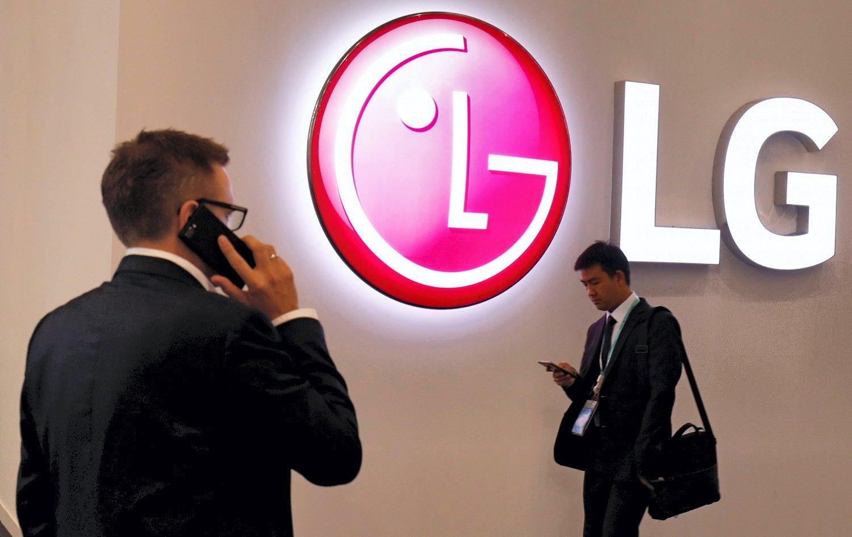 LG po dvejų metų grįžo į Baltijos šalių telefonų rinką