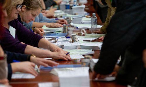 Policija pradėjo septynis tyrimus dėl rinkimų pažeidimų