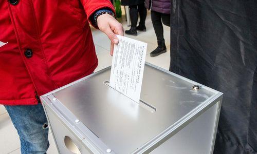 Savivaldos rinkimuose iš anksto balsavo 5,2% rinkėjų